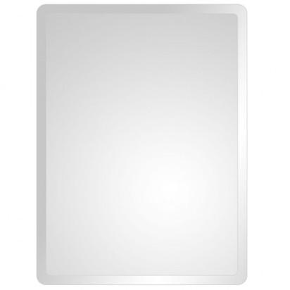 Bellgrove square mirror  21621
