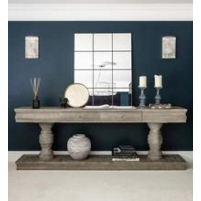 Sarah console table   charlested
