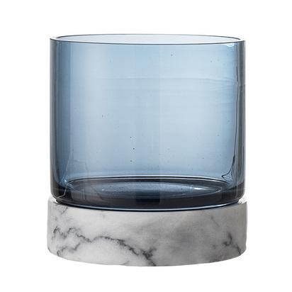 23602688 votive blue glass  04570.1602590749