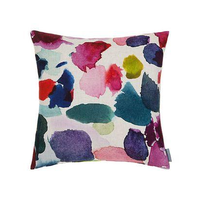 Abstract cushion 1500